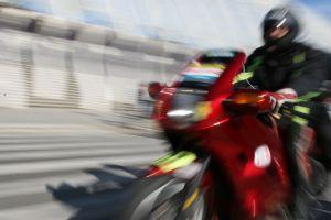Schadevergoeding motor-ongeluk