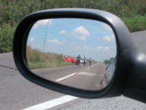 Schadevergoeding verkeersongeval claimen