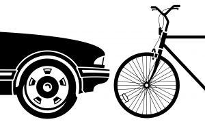 , Schadevergoeding fietsongeluk