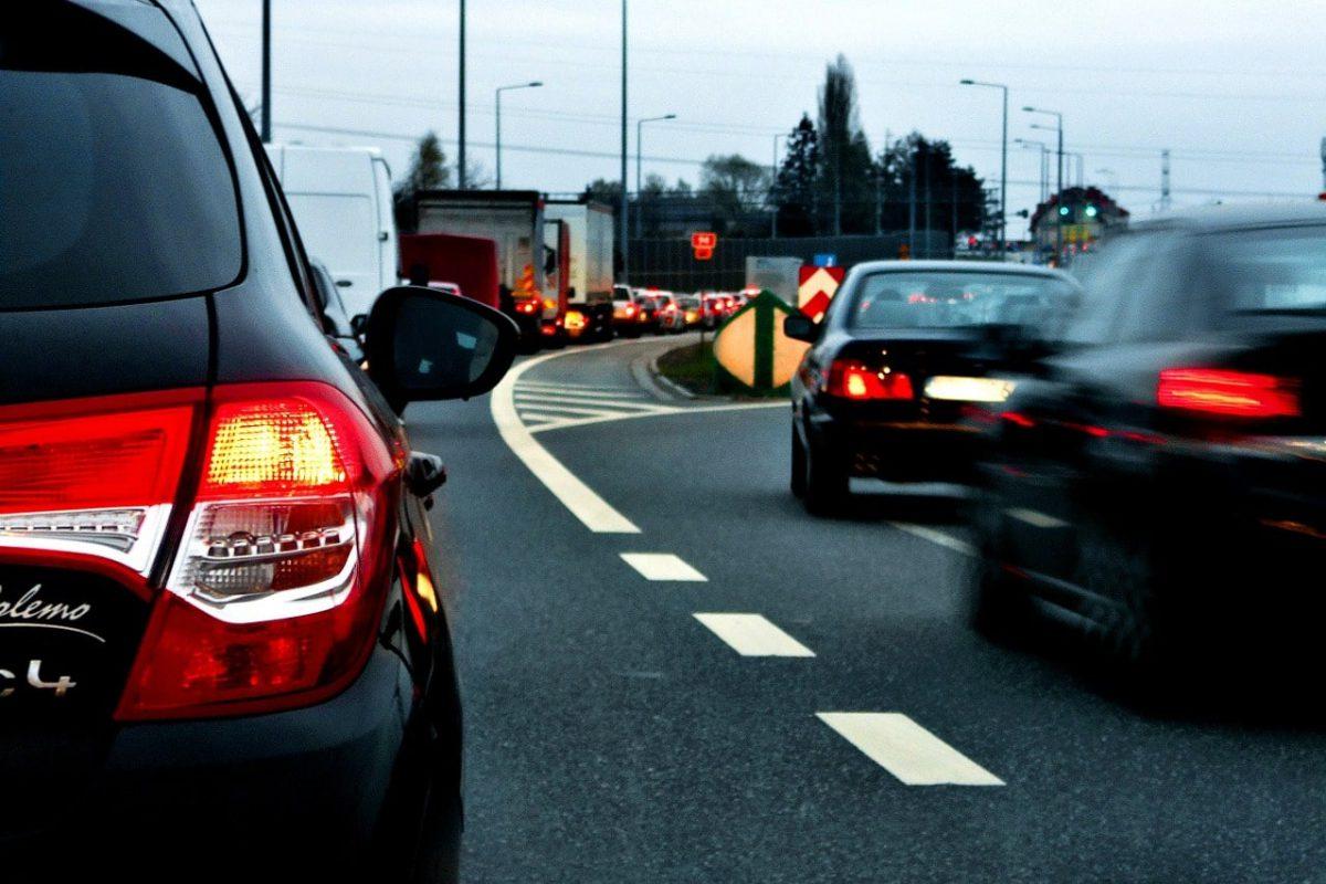 Verkeersongeval recht op schadevergoeding
