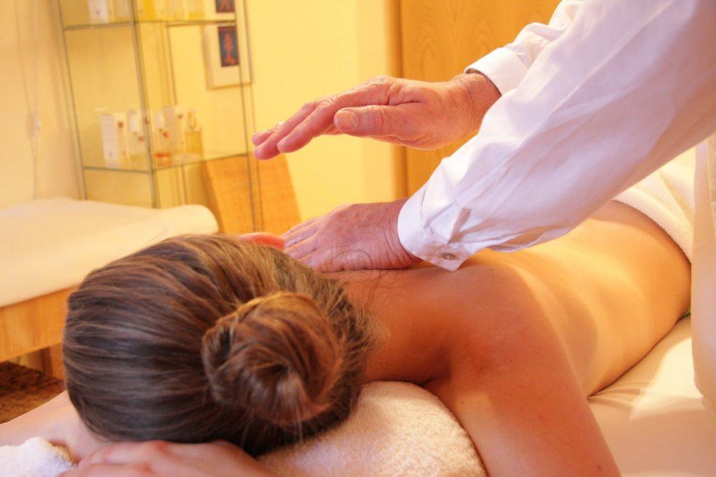 Whiplash therapie kan verlichting brengen