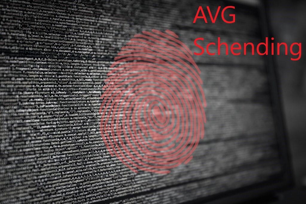 Schadevergoeding AVG overtreding