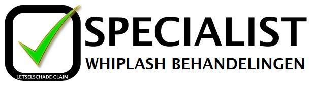 Specialist whiplash behandelingen
