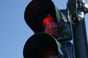 Schadevergoeding aanrijding stoplicht
